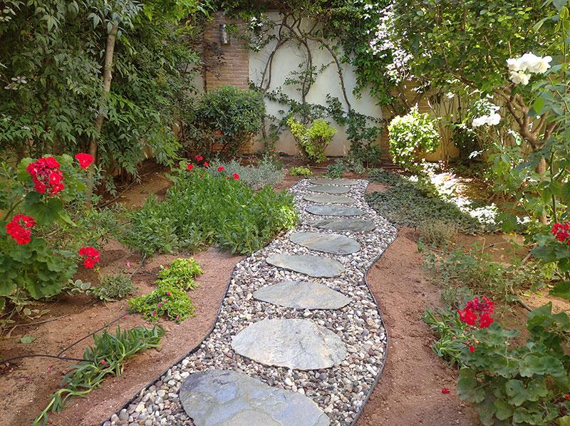 Κήπος στο Πέραμα